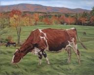Victoria, Taylor Farm, 24 x 30